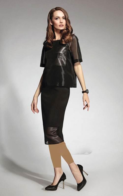 مدل های لباس مجلسی ساده و شیک برند Burvin
