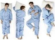 اسرار نحوه خوابیدن و برملا کردن شخصیت افراد