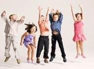 بهترین راهنمای خرید لباس برای بچه ها