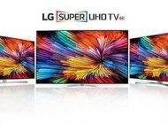 جدیدترین نسل تلویزیون های LG و تصویر فراتر از HDR