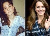 تصاویر جالب و دیدنی افراد قبل و بعد از مشهور شدن
