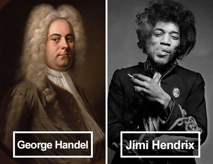 ماجراهای عجیب و غریب در طول تاریخ را بخوانید