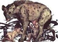 10 انسانی که توسط حیوانات وحشی بزرگ شدند
