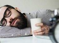 معرفی ترفند برای این که در کمتر از یک دقیقه بخوابیم