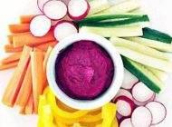 آموزش غذای رژیمی خوشمزه از سبزیجات و چغندر