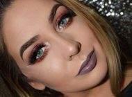 مدل های آرایش صورت جذاب از Tabatha Hood