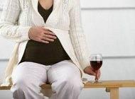 درباره مصرف نوشیدنی الکلی در دوران بارداری