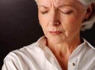 گرگرفتگی بدن خانم ها در دوران یائسگی