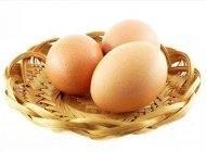 خوردن هفته ای 4 تخم مرغ در هفته توصیه می شود