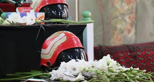 اقدامات خودجوش شهروندان برای حادثه پلاسکو