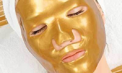 درباره ماسک صورت کلاژن برای لطافت پوست