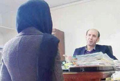 همخوابی مهندس و دختر ایرانی در اتریش به بارداری انجامید