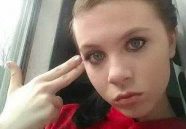 خودکشی آنلاین این دختر به خاطر تجاوز جنسی