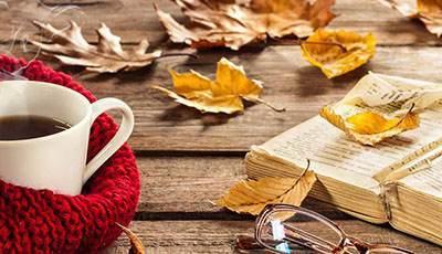 معرفی کتاب های تاثیرگذار و خواندنی روز
