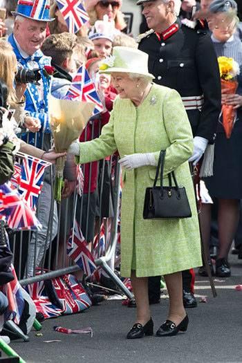 بهترین عکس های شاهزاده های سلطنتی در سال قبل