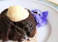 روش تهیه کاپ کیک شکلاتی خوشمزه و عالی