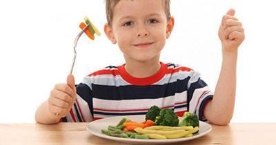 معرفی بهترین رفتارهای غذایی مناسب و مفید