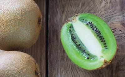 خواص کیوی میوه پشمالوی مفید