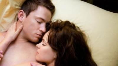 درباره خوابیدن مردان بعد از رابطه جنسی