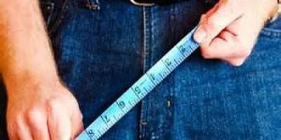 سایز دلخواه آلت تناسلی در مردان با این روش ها