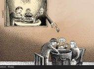 کاریکاتورهای جدید با موضوعات روز اجتماعی