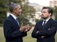 خاطره های جالب بازیگران هالیوود از باراک اوباما
