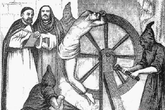 زجرآورترین روش های اعدام افراد در سراسر جهان