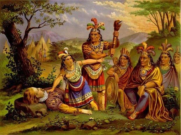 حقایق گفته نشده از قوم عجیب مایا در آمریکا