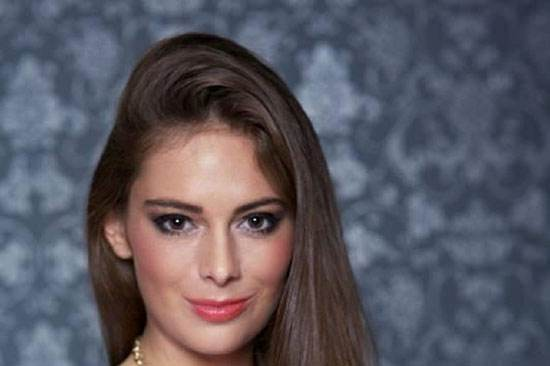 عکس سوپرمدل های مشهور جهان بدون آرایش