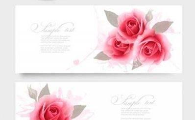 تصاویر گل های زیبا برای کارت پستال