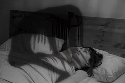 درباره تجربه وحشتناک بختک در خواب