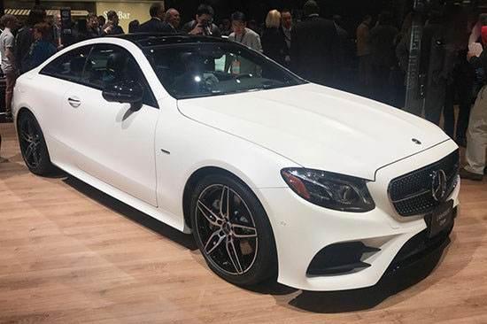 نگاهی به برترین های نمایشگاه خودرو دیترویت 2017