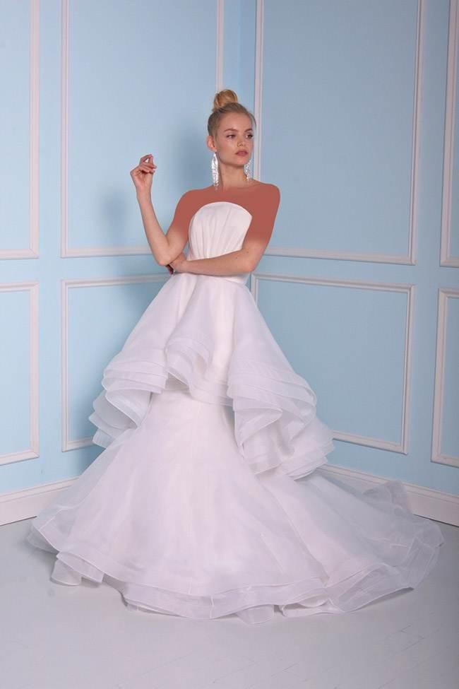 جدیدترین مدل های لباس عروس سال 96 -2017