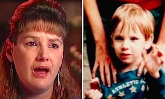 عاقبت زنی که فرزند 3 ساله اش را رها کرد