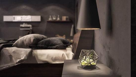 دکوراسیون اتاق خواب برای داشتن آرامش شبانه