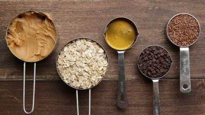 طرز تهیه توپی های پروتئینی خوراکی محبوب کودکان