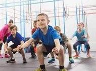 تمرینات ورزشی قدرتی برای کودکان مضر یا مفید؟