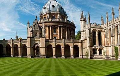 سوالات مهم و ویژه ورودی دانشگاه آکسفورد
