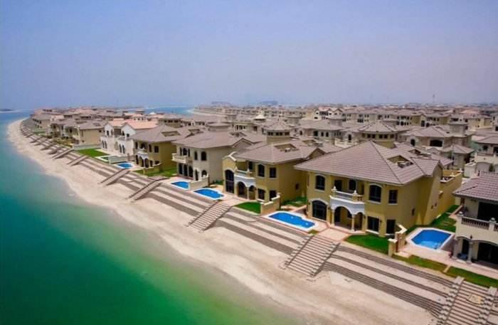 عکس های شگفت انگیز و حیرت آور از دوبی