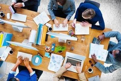 معجزه تیم بازاریابی خلاق با ایده های نو