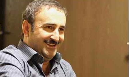 مصاحبه و عکس های مهران احمدی بازیگر محبوب