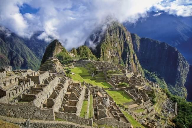 عجیب ترین کشف های تاریخ باستان شناسی جهان