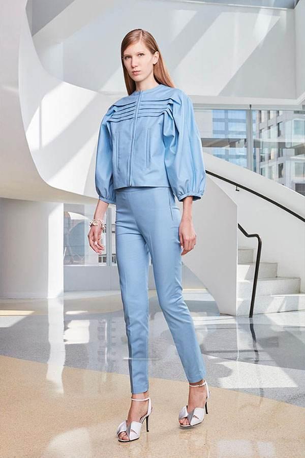 مدل های لباس مجلسی برند Reinaldo Lourenco