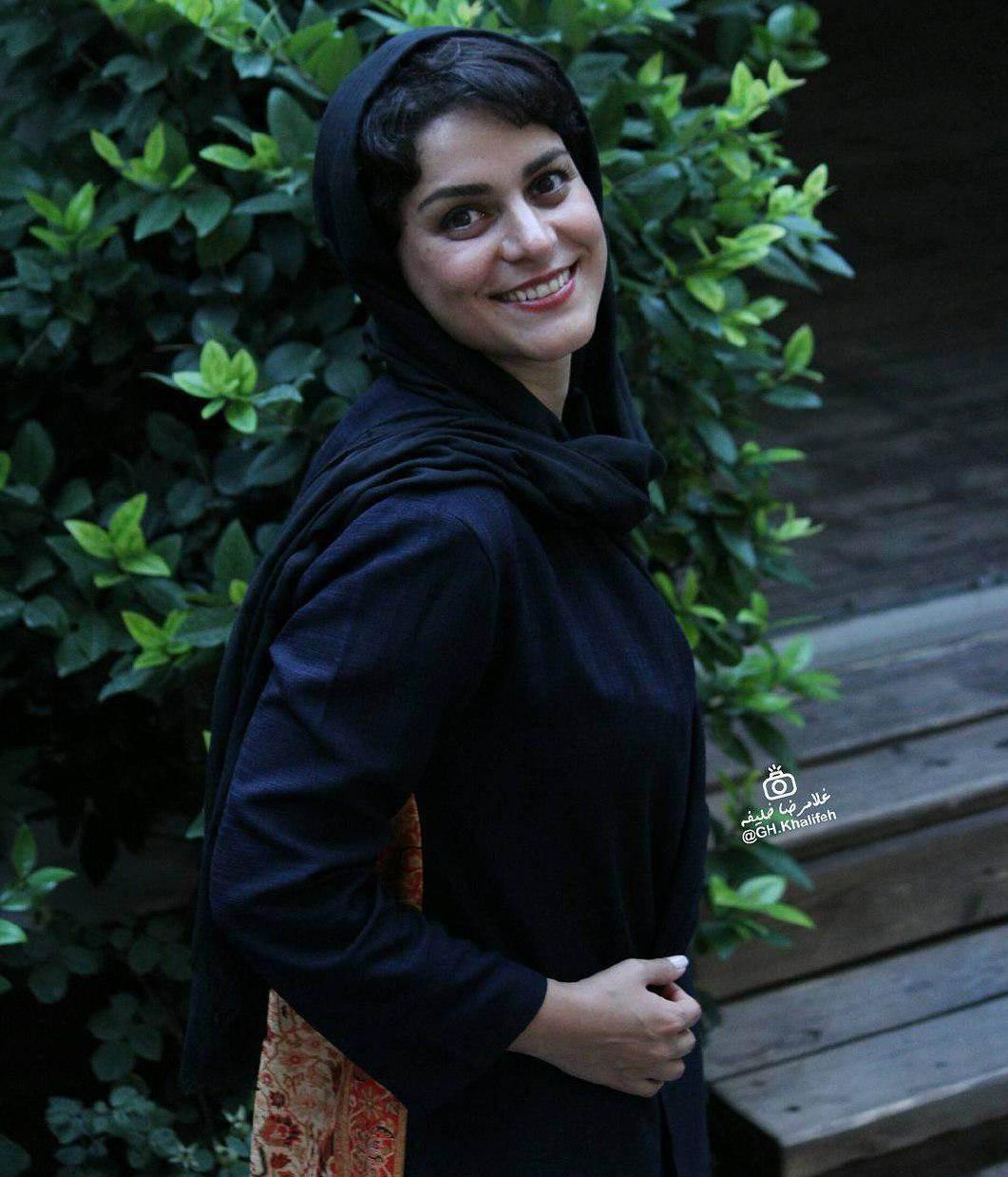 غزل شاکری بازیگر خوش صدای سینمای ایران