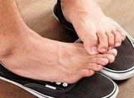 علت بوی بد بیشتر پاها در فصل سرما