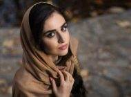 هانیه غلامی بازیگر جوان سینما ازدواج کرد +عکس ها