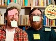 بهترین تمرین ها برای یادگیری زبان در یک هفته