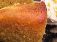 دستور پخت کیک نارنگی خوشمزه و عالی