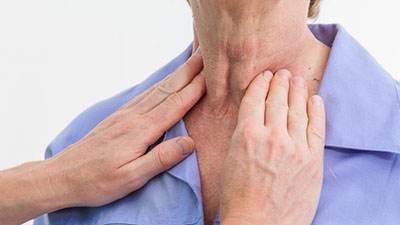 نشانه های پنهان اختلال در غده تیروئید را بدانید