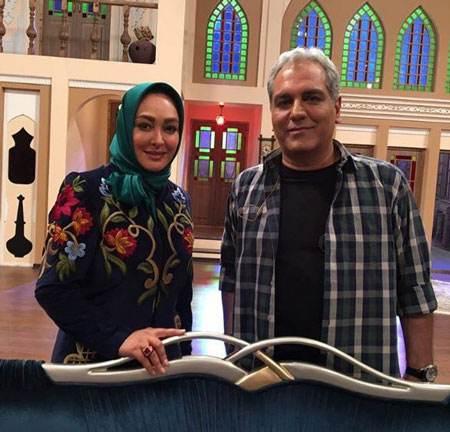 گفتگوی خواندنی با الهام حمیدی بازیگر سینما و تلویزیون